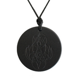 """The Ascendant"" Frequency Pendant"