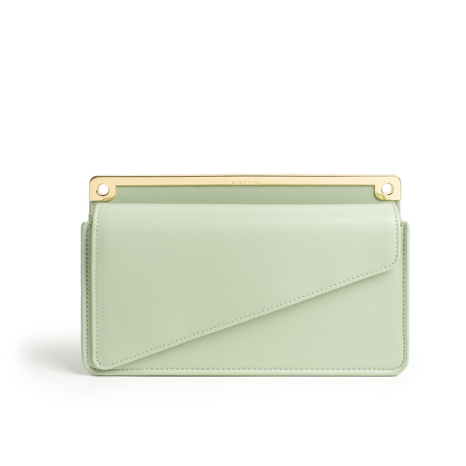 Kita Clutch - Mint