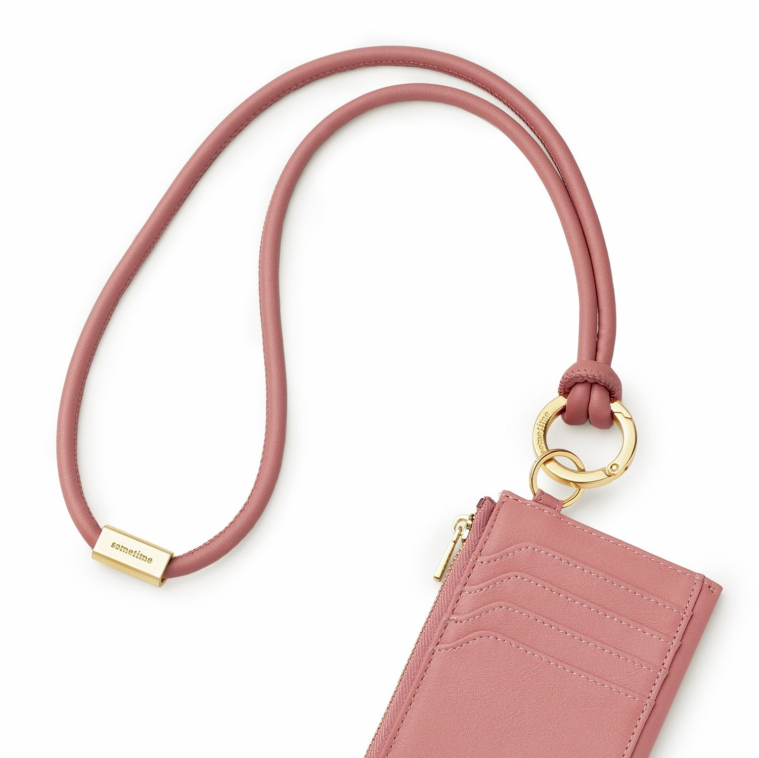 Estrap - Dusty Pink