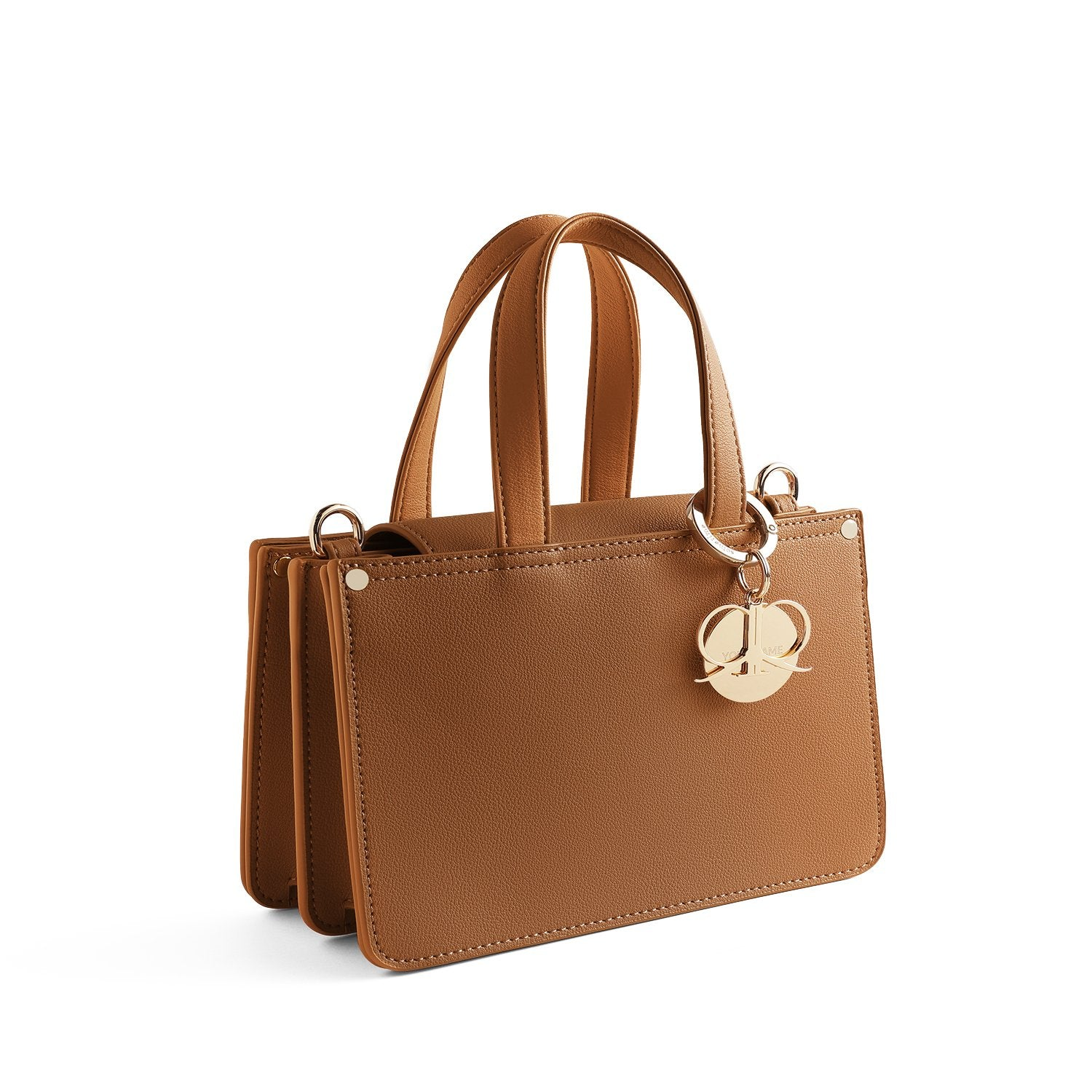 RR Bag 2 - Brown