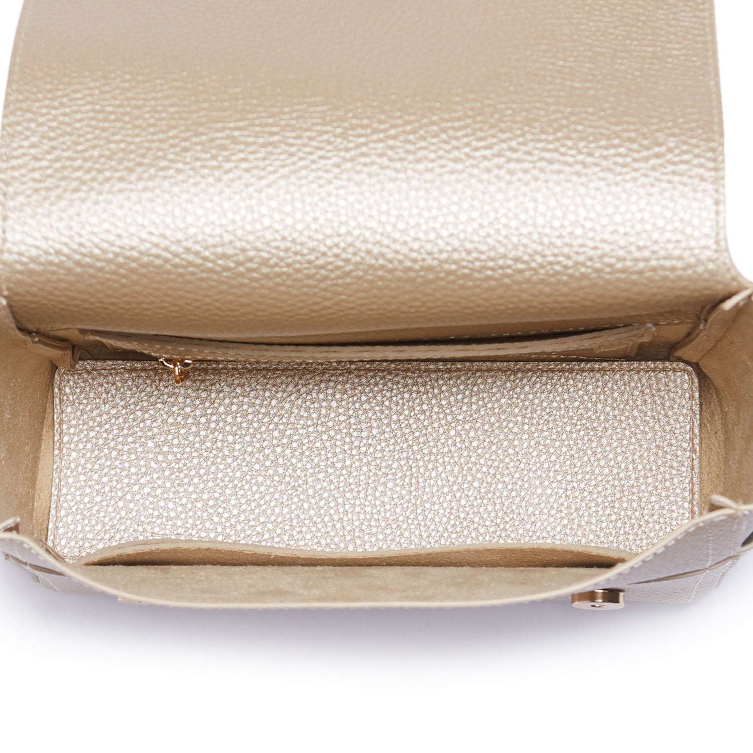 RIBAG SIGNATURE MINI - GOLD