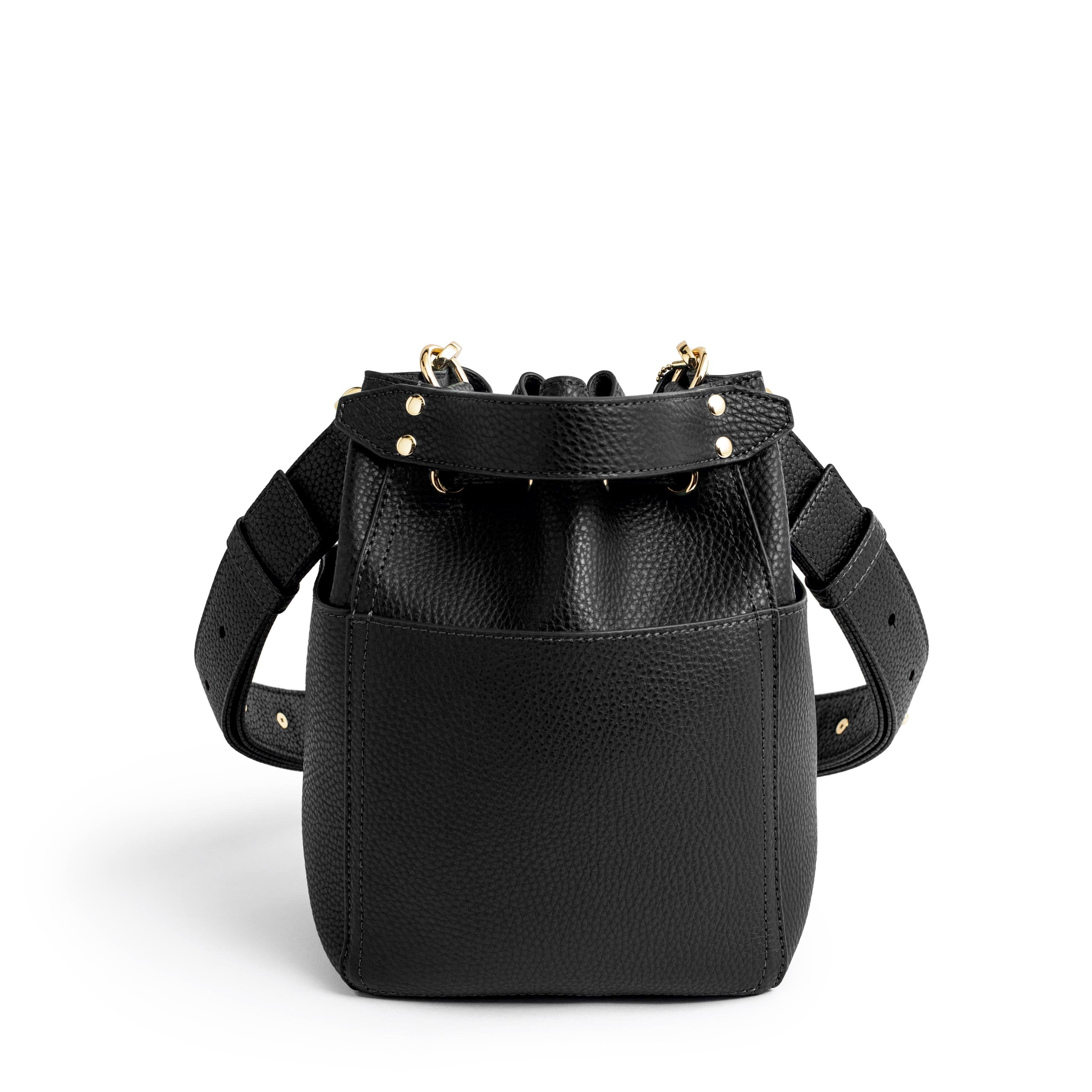 RIBUCKET MINI - BLACK