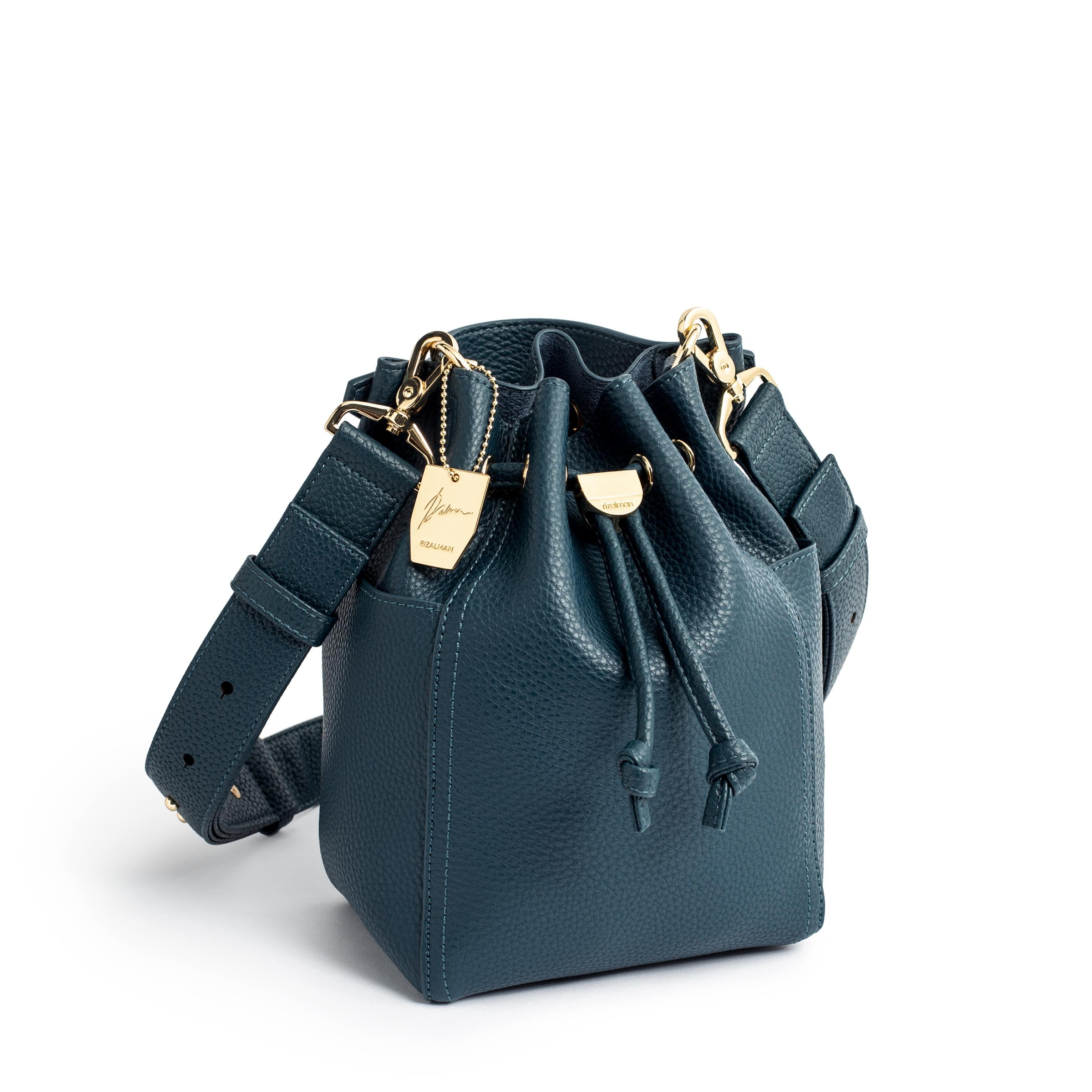 RIBUCKET MINI - NAVY