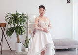 lace wedding dress Malaysia