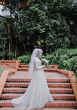 muslim wedding dress malaysia