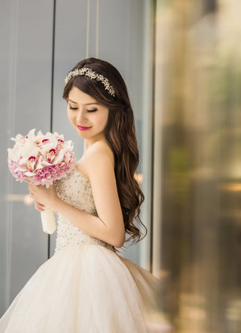 bespoke wedding dress malaysia