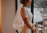 local bridal gown designer