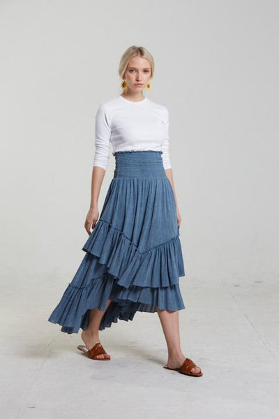Breeze Skirt