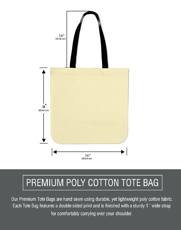 Tote bag product detail image gear gateway