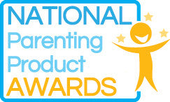 We Won! 2008 National Parenting Product Awards (NAPPA)