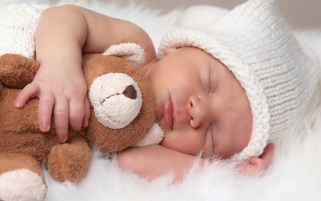Warning: Sleep Training Is Hazardous To Infant Health