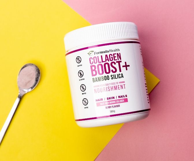 What is a collagen supplement and why you may need it.