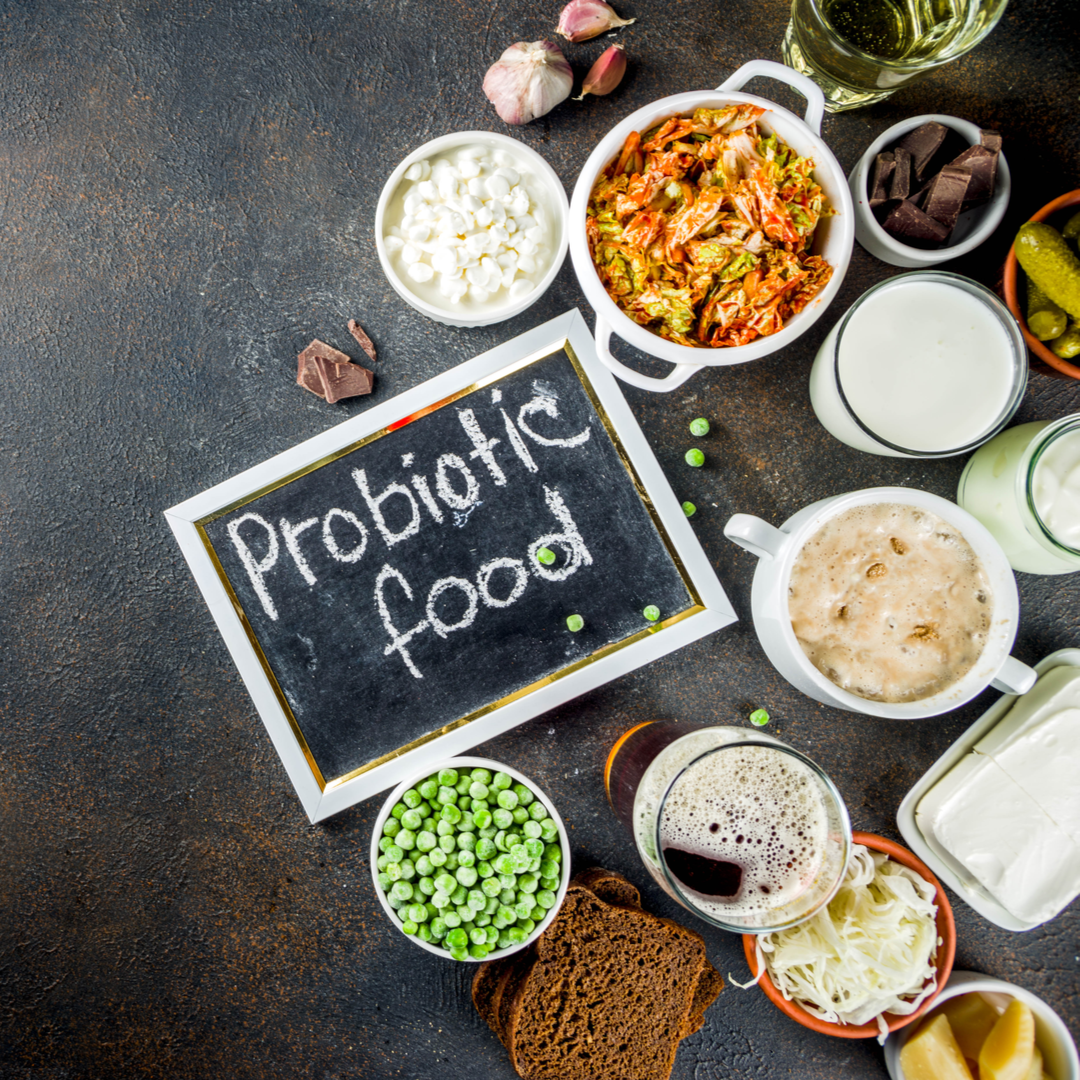 Why you may need a daily dose of Probiotics….or just 2 tsp of Green Boost daily.