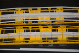 AQWY - Container Flat Car - Laser Cut Kit - HO Scale