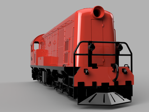 Midland Railways F Class Locomotive Order - S Scale (Sn3½)
