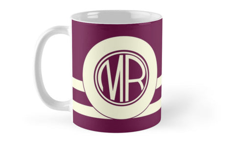 Midland Railways Mug