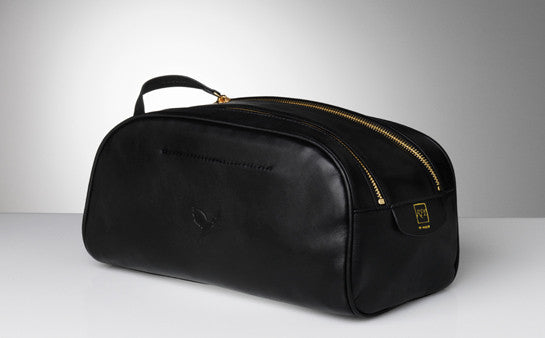 XLII - CAISSE D'ARTICLE DE TOILETTE GRANDE/LARGE TOILETRY CASE