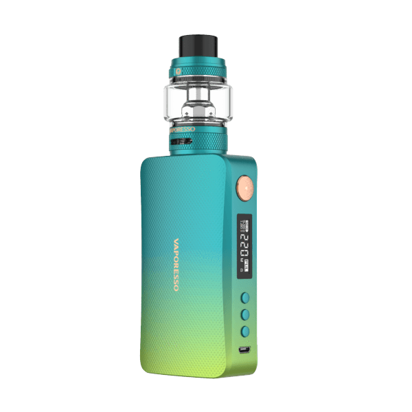 Vaporesso Gen-S 220W Kit - 2020 Vapes