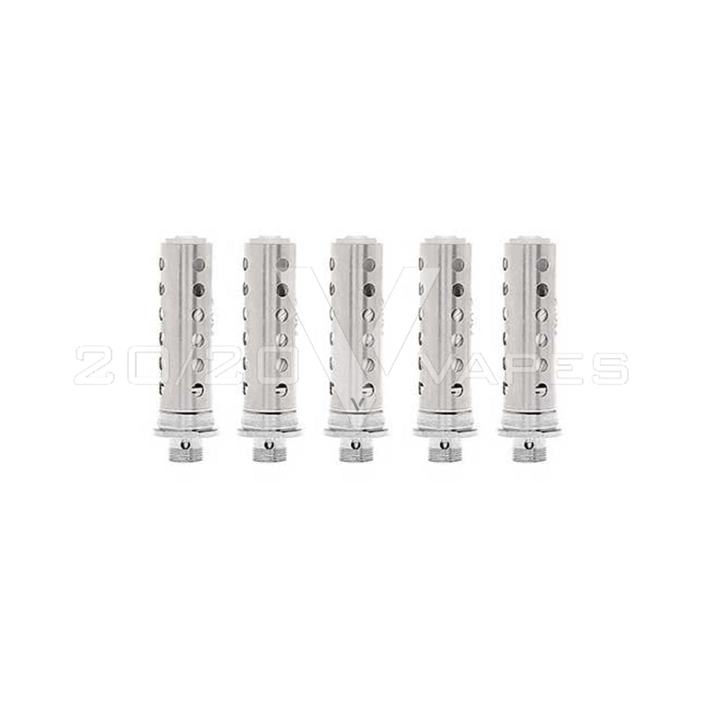 Innokin Endura T18/T22 Coil Head (5-Pack)