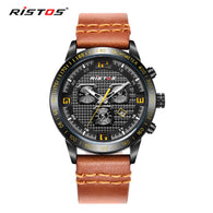Extreme Sports Style Quartz Watch Casual-StyloMylo World