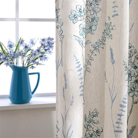 Luxury Fancy Linen Curtains For Living Room Curtains For The Bedroom M Stylomylo World