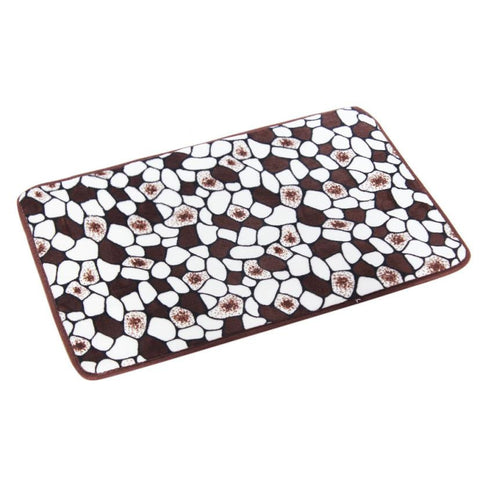 New Memory Foam Mat Bath , Non-slip-Sanitary-StyloMylo World