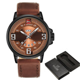TOP Luxury Brand Men Sports Watches-StyloMylo World