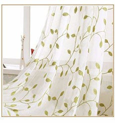 Tropical Rain Quality Curtain Fabric Bedroom Factory Direct Sales Curtains For Living Room Cortinas Floral Kitchen