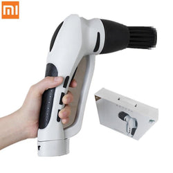 Xiaomi Shunzao Hand-Helded Vaccum Cleaner Wireless Electric Washing Machine Dust Strong Suction for Home Kitchen