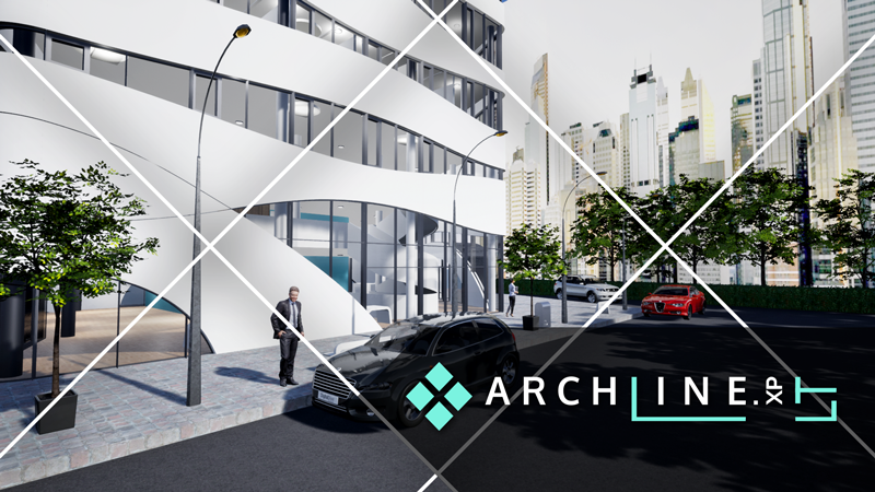 AFFORDABLE 3D BIM SOFTWARE FOR ARCHITECTS_ARCHLine.XP LT released