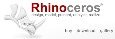 Rhino 6 for Mac  Available Now
