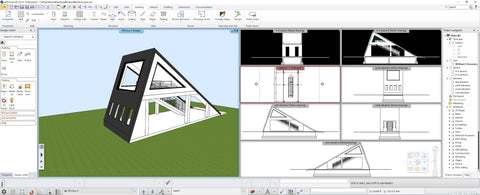 LookOut BIM file 2019-9-18 - Digital file