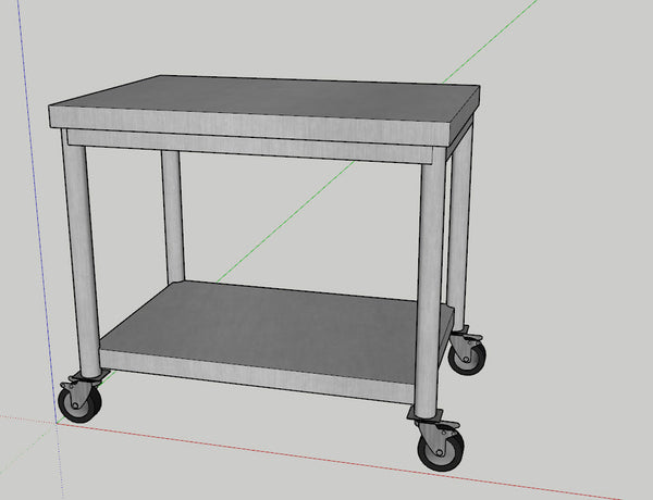 Stainless_Moving_Shelf_1step_900_600_800