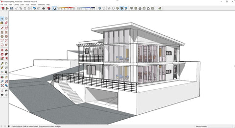 Ilsanpoongdong_House2 - Digital file