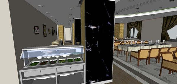 Buffet_Restaurant - Digital file