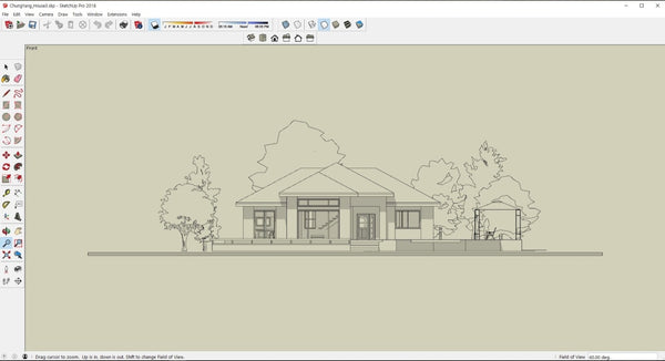Chungyang_House3 - Digital file