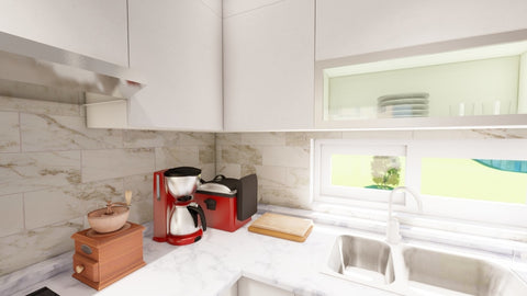 Kitchen Design Lumion 9 file_2019 - Digital file