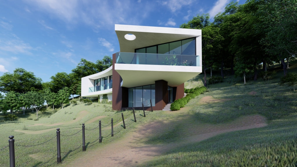 Cliff_house_lumion8 - Digital file