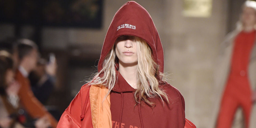 Vetements to Collaborate With 18 Different Designers