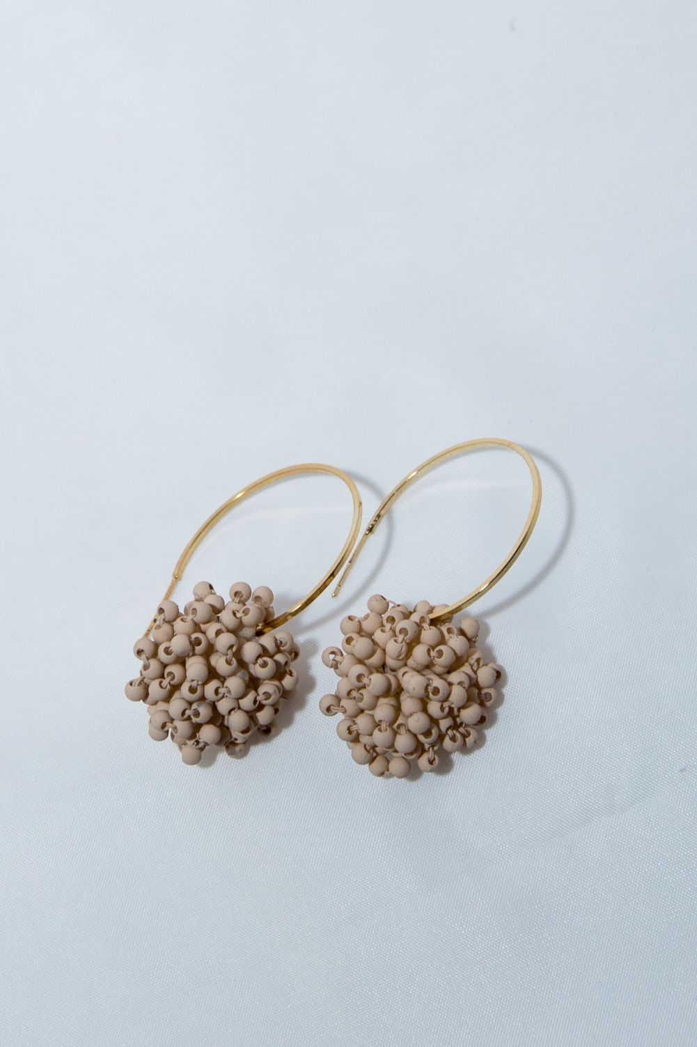 Tege Earring - Natural