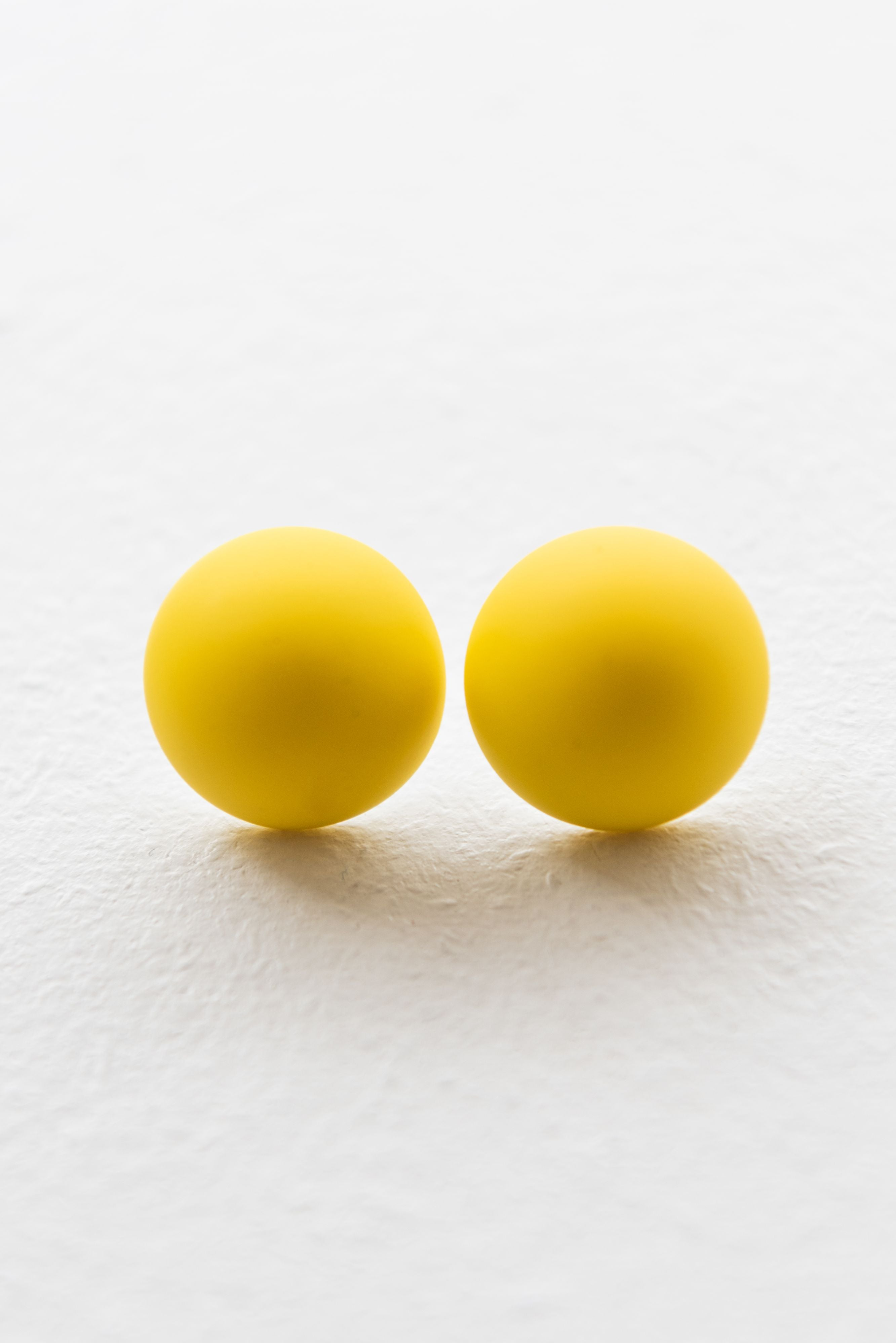 Heidi Earring - Lemon