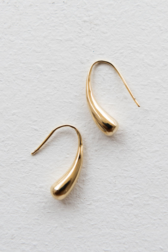 Ellison Earring - Gold