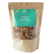 Old Skool Granola
