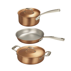 5 Piece Falk Just for One Set -  Signature Range - Falk Culinair South Africa