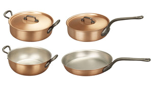 6 Piece Falk Family Set -  Classical Range - Falk Culinair South Africa
