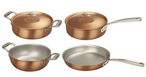 6 Piece Falk Family Set -  Signature Range - Falk Culinair South Africa