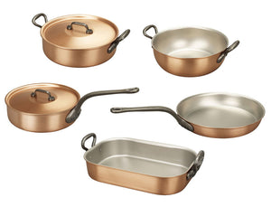 7 Piece Falk Heirloom Set -  Classical Range - Falk Culinair South Africa