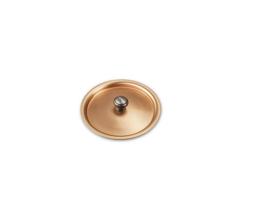 10cm Falk Copper Lid - Classical Range - Falk Culinair South Africa