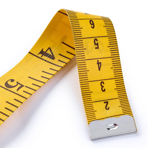 Tape measure fiberglass 150 cm by Prym
