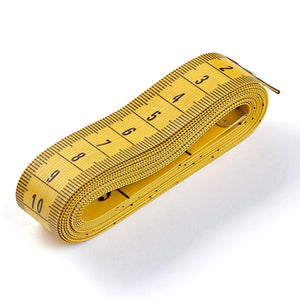 Tape measure fiberglass 150 cm by Prym-Accessories-Jelly Fabrics
